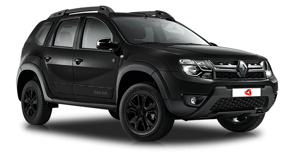 renault duster-2020