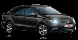 Volkswagen Polo - изображение №2